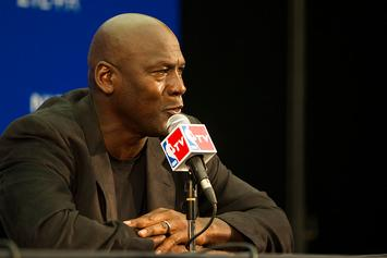 Michael Jordan, Charlotte Hornets Team With NBA To Begin Hurricane Florence Relief