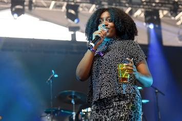 """Noname's Crazy Bar Ignites Twitter: """"My Pu*sy Wrote A Thesis On Colonialism"""""""