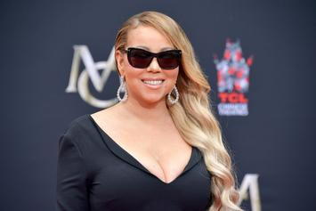 Instagram Gallery: Mariah Carey's Most Diva-Like Posts