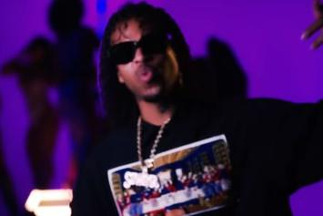 """G Perico Releases New Video For """"How U Want It"""""""