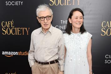 Woody Allen's Step-Daughter Turned Wife, Soon-Yi, Speaks On Sexual Assault Allegations
