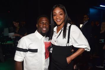 Kevin Hart & Tiffany Haddish Clap Back At Katt Williams' Harsh Criticism