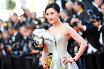 Fan Bingbing, China's Leading Actress, Has Vanished Amid Tax Scandal