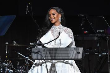 Rihanna Advocates For Universal Education In New Op-Ed
