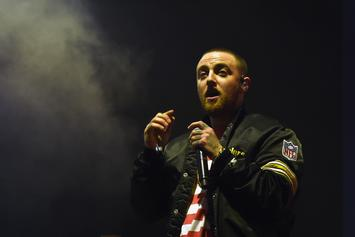 Mac Miller Honored With Moment Of Silence By Pittsburgh Pirates