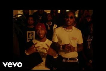 """6lack & Future Link Up For """"East Atlanta Love Letter"""" Music Video"""