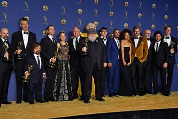 """George R.R. Martin Wanted Additional """"Game Of Thrones"""" Seasons"""