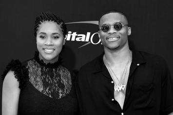 Russell Westbrook And Wife, Nina, Reveal They're Having Twin Girls