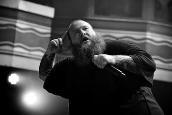 "Action Bronson Randomly Hits Reddit To Drop A ""Freestyle"""