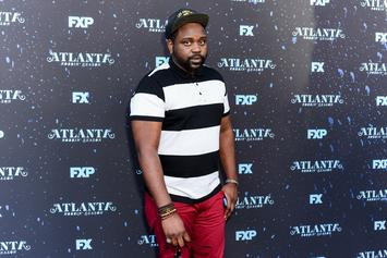 """Atlanta"" Actor Brian Tyree Henry To Star In ""Child's Play"" Reboot With Aubrey Plaza"