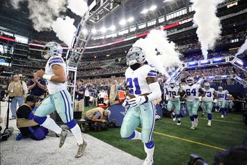 Forbes Annual NFL Team Valuations: Dallas Cowboys Top List At $5 Billion
