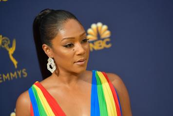 Tiffany Haddish Claims She Prefers Her Blanket & Sex Toys Over Relationships With Men