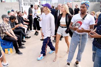Justin Bieber & Hailey Baldwin Reportedly Negotiating Prenup
