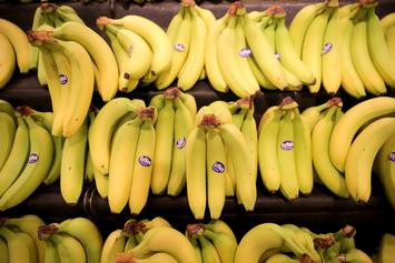 $18 Million Worth Of Cocaine Found In Bananas Donated To Prison