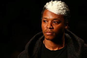 """Lupe Fiasco Opens Up To Reddit Fans With """"DROGAS WAVE"""" Easter Eggs"""