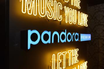 SiriusXM To Acquire Pandora Media In $3.5 Billion Deal