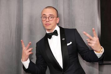 """Logic Shares """"Young Sinatra IV"""" Tracklist Ft. Wale, Wu-Tang Clan, Jaden Smith & More"""