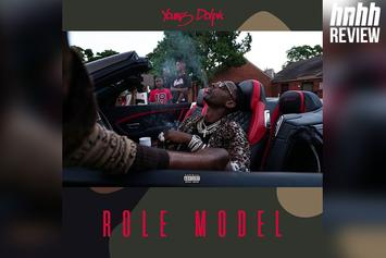 """Young Dolph """"Role Model"""" Review"""