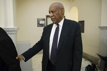 """Bill Cosby Hasn't Had """"Sexual Conduct In 15 Years,"""" Says His Psychologist"""