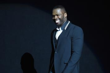 "50 Cent Moves To Stop Baby Mama's Reality Show: ""Get A Fu**king Job"""