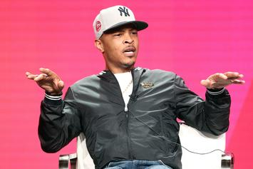 "T.I. Joins The Cast Of Capcom Film Adaptation ""Monster Hunter"""