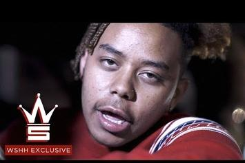 "YBN Cordae Deals With A ""Redneck A*s Cop"" In The ""Target"" Music Video"