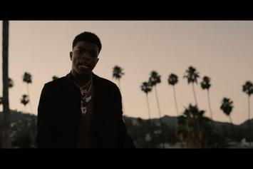 """Yungeen Ace & NBA Youngboy Weave Street Tales In """"Wanted"""" Video"""