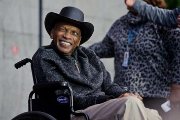 Otis Rush, Influential Chicago Blues Guitarist, Passes Away At 84