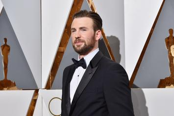Kanye West Attempts To Clarify 13th Amendment Comments, Chris Evans Roasts Him