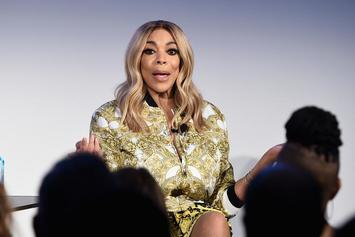 """Wendy Williams Feels """"Bad For Kim & The Kids"""" After Kanye West """"SNL"""" Rant"""