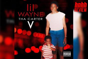 "Lil Wayne ""Tha Carter V"" Review"
