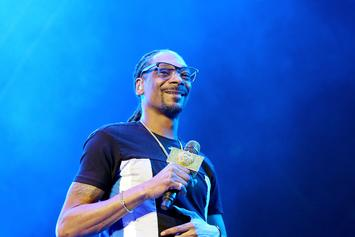 """Snoop Dogg Forgives Kanye West: """"Forgiveness Is Everything"""""""