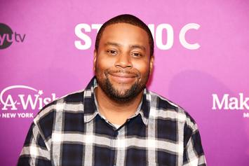 "SNL's Kenan Thompson On Kanye West's Appearance: ""Hostage"" Situation"