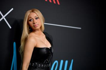 Bartender Sisters Allegedly Attacked By Cardi B Banned From Strip Club