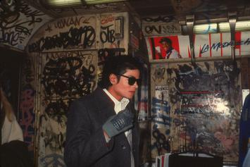 Michael Jackson Wanted To Play The Role Of James Bond