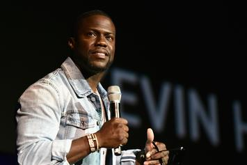 """Kevin Hart Joins Bryan Cranston In The Buddy-Comedy """"The Upside"""""""