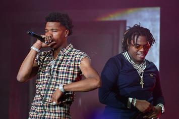 "Lil Baby & Gunna's Tracklist For ""Drip Harder"" Features Drake, Young Thug & Lil Durk"