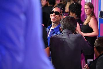 Tyga Breaks Down His Impressive Chain Collection, Admits He Used To Rock Fake Pieces