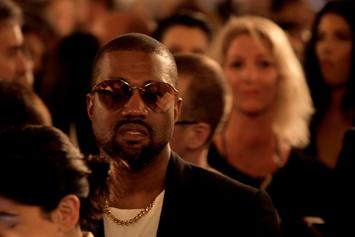 Kanye West Gives Homeless Man $100, Plans To Send Him Yeezys: Watch