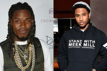 "Watch Trey Songz & Fetty Wap In ""Blood Brother"" Movie Trailer"