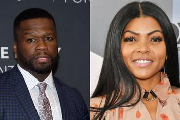 "50 Cents Takes Aim At ""Empire"" Series: ""Still Stealing My Sh*t"""