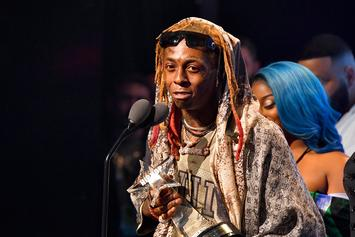 "Lil Wayne's ""Tha Carter V"" Tops The Billboard 200, Logic Comes 2nd"