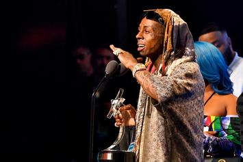 Lil Wayne Rushed Off Stage As A3C Performance Ends In Chaos & Evacuation