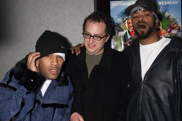 "Method Man & Redman Not Cast In ""How High 2"": Report"