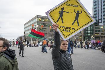 Cop Who Murdered 12-Year-Old Tamir Rice Hired At New Police Job