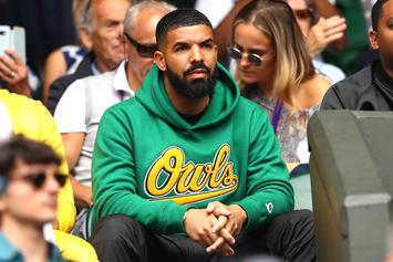 """Drake To Appear On LeBron James' HBO Show """"The Shop"""" This Friday: Trailer"""