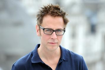 "James Gunn Signs On To ""Suicide Squad 2"" After Disney & ""Guardians"" Firing"