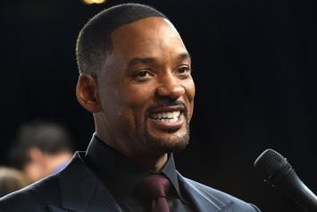 """""""Aladdin"""" Live Action Remake Starring Will Smith Drops Teaser Trailer"""