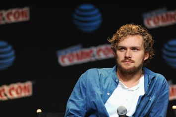 "Netflix Cancels ""Iron Fist"" After Two Seasons"