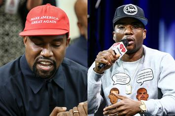 Kanye West & Charlamagne Tha God's Mental Health TimesTalk Canceled